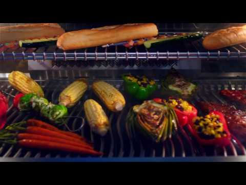 NAPOLEON - Grills TV Commercial 'Grill Envy' - www.stileomphalos.it