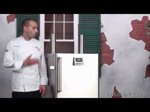 Fire Magic® Charcoal Smoker HD Overview Video - BBQGuys.com
