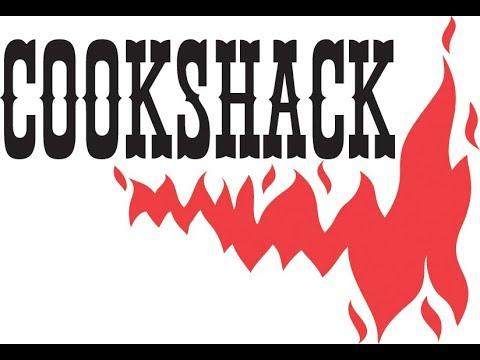 About Cookshack, Inc.