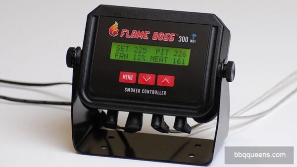 Best Barbecue Automatic Temperature Controllers Reviews