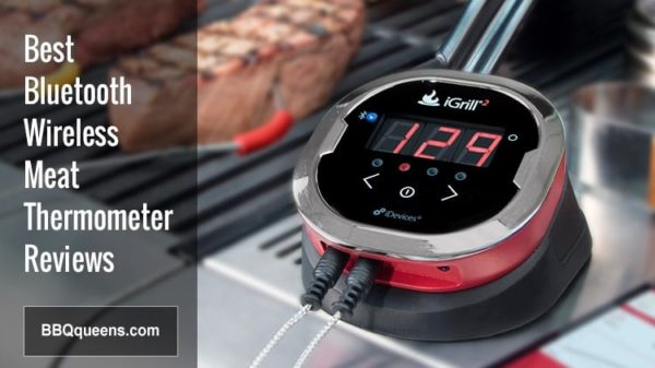 Best Bluetooth Wireless Meat Thermometer Reviews