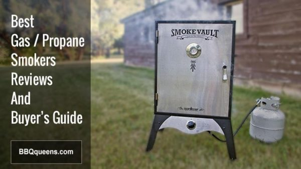 Best Gas Propane Smokers