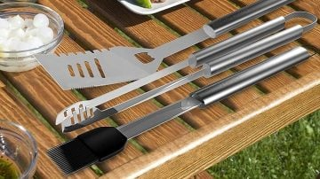 Best Grill and Smoker Accessories