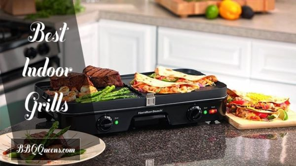 Best Indoor Grills Reviews and Buying Guide
