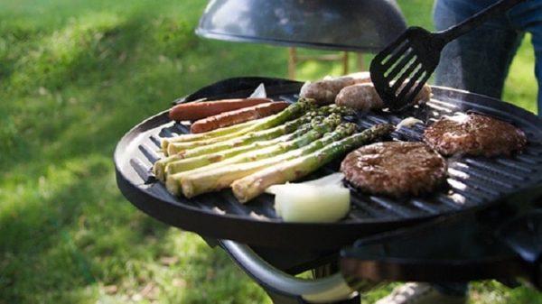 Best Outdoor Electric Grills