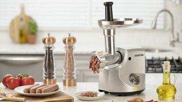 Best Sausage Stuffer Reviews