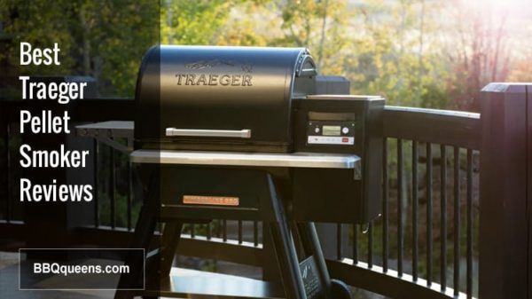 Best Traeger Smoker Reviews