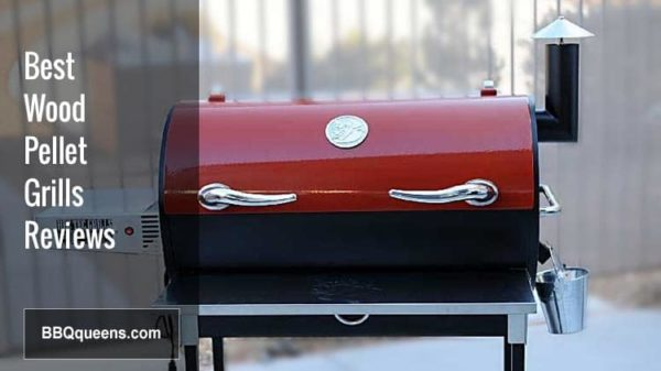 Best Wood Pellet Grills Reviews