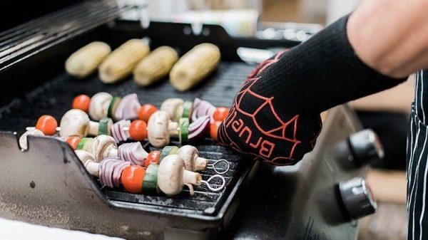 Best insulated BBQ Gloves