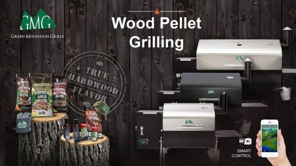 Green Mountain Grills Reviews