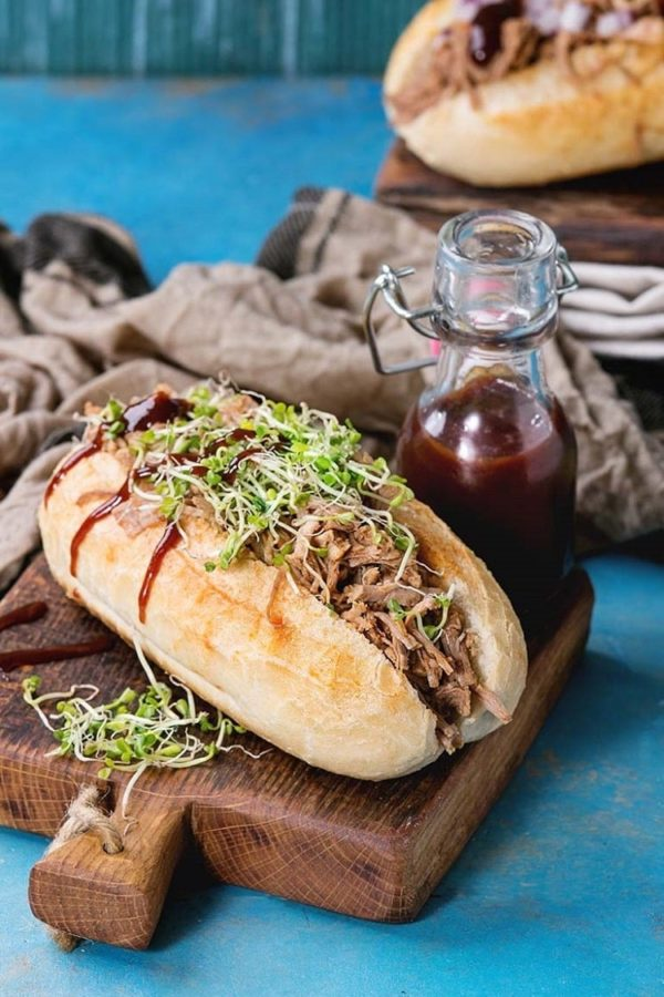 How Much Pulled Pork Do You Need per Person