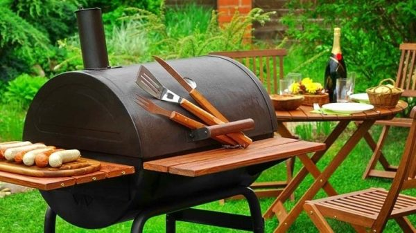 How to choose the right grill