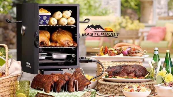 Masterbuilt Electric Smokers reviews