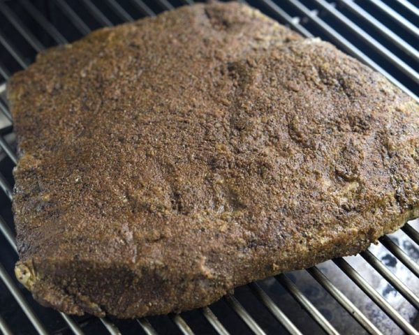Should You Cook Brisket Fat Side Up or Down