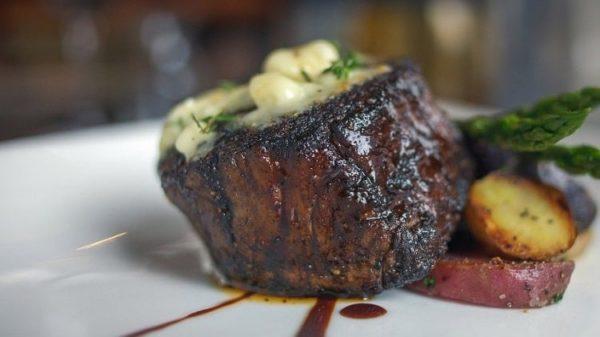 Steak Grilling for the Beginner