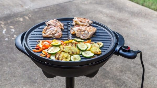 The Best Low Budget, Mid-Range, High-End Outdoor Electric Grills