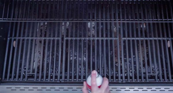 The Best Way to Clean Stainless Steel Grills