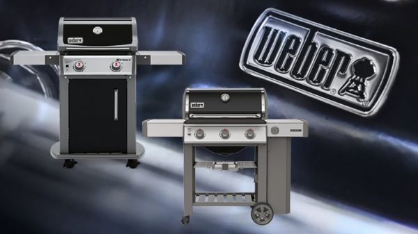 Weber Spirit vs Genesis – Which Grill Is Right for You?