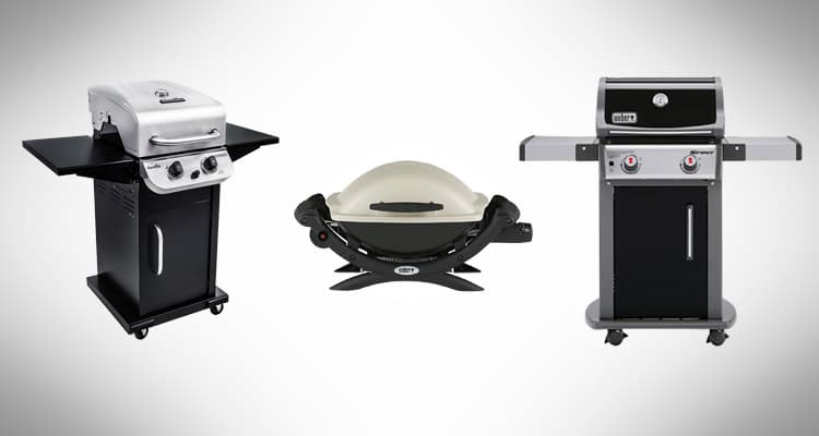 Image result for small gas grill