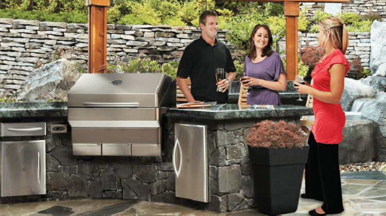 memphis-built-in grills
