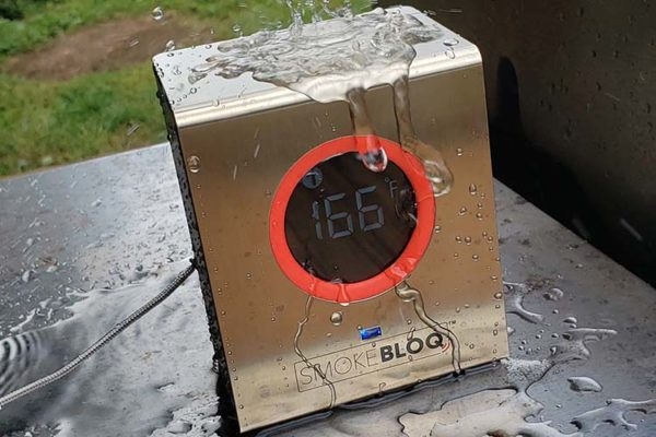 SmokeBloq WiFi Meat Thermometer Review